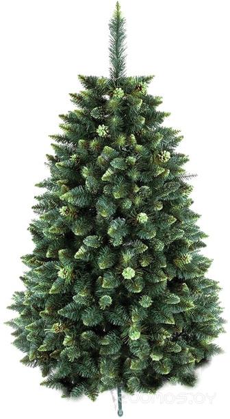Сосна GreenTerra Хрустальная, зеленая 1 м