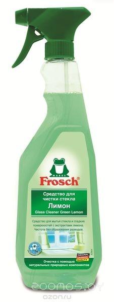 Чистящее средство Frosch Лимон 750 мл