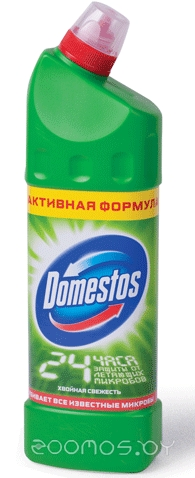 Domestos Хвойная свежесть 1 л