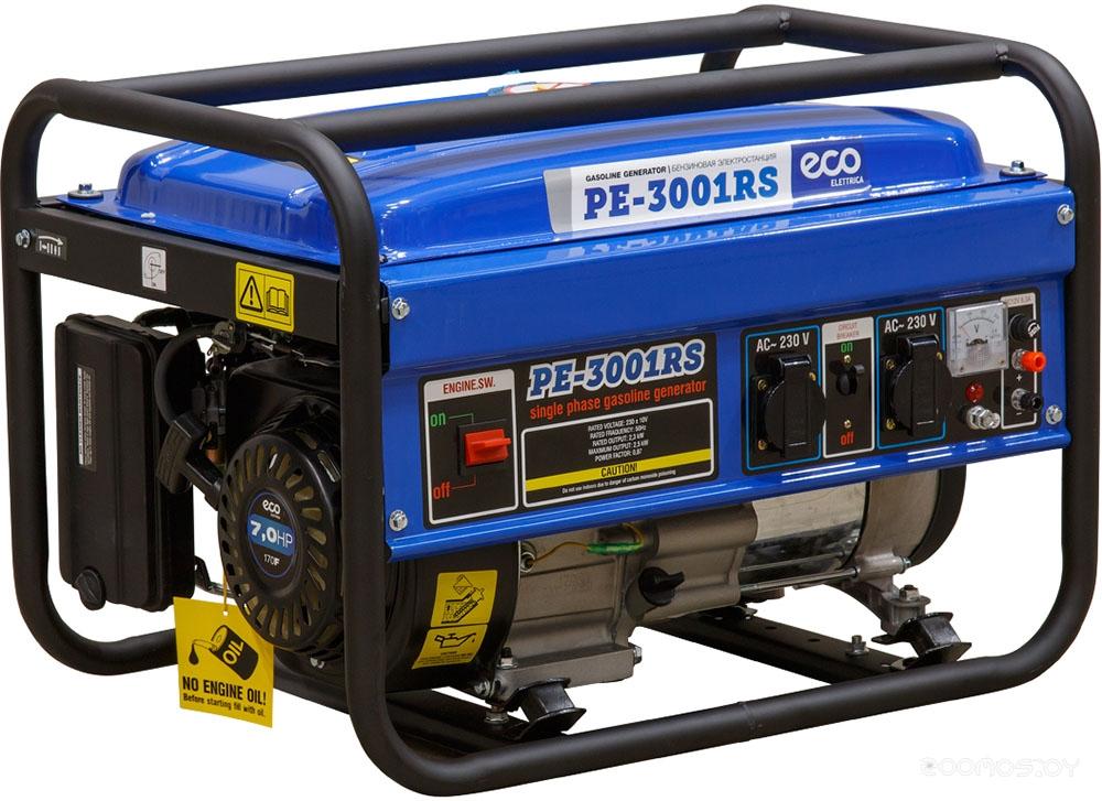 Генератор Eco PE-3001RS