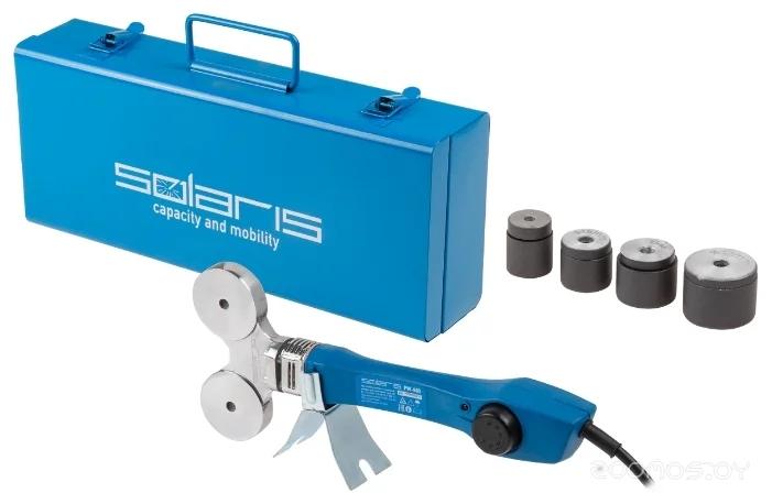Сварочный аппарат Solaris PW-805