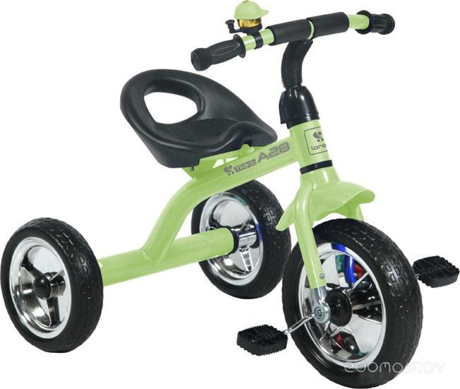 Детский велосипед Lorelli A28 (зеленый) 10050120006