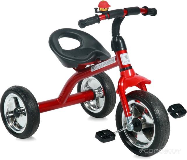 Детский велосипед Lorelli A28 (красный) 10050120001