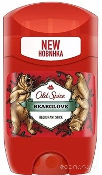 Дезодорант Old Spice Bearglove 50 мл