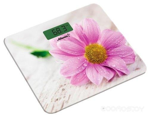 Напольные весы Atlanta ATH-6141 Flower