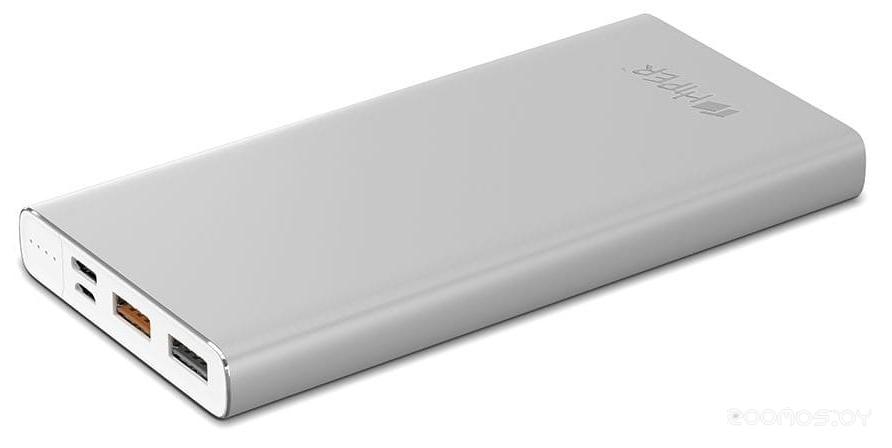 Портативное зарядное устройство HIPER MPX10000 (Silver)