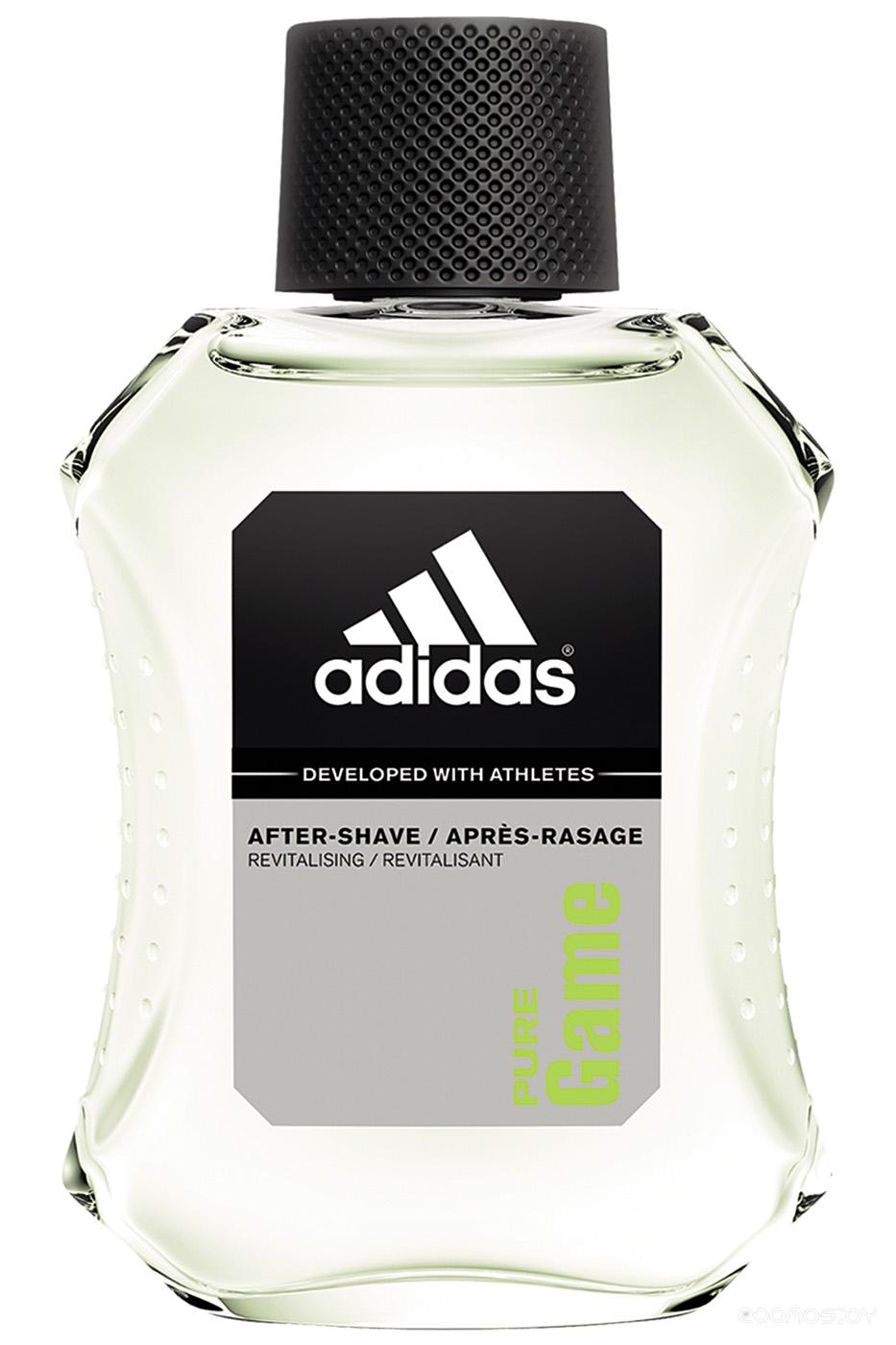 Гель для бритья Adidas Pure Game 100 мл