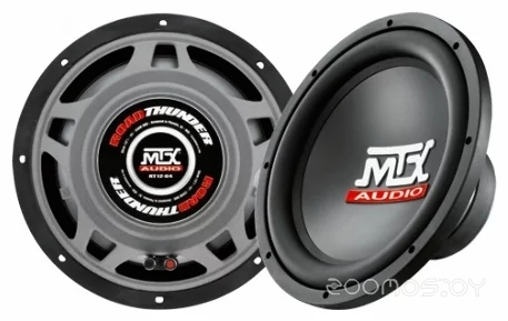 Автоакустика MTX RT10-04