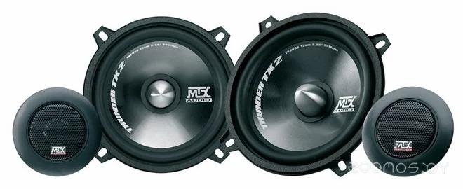 Автоакустика MTX TX250S
