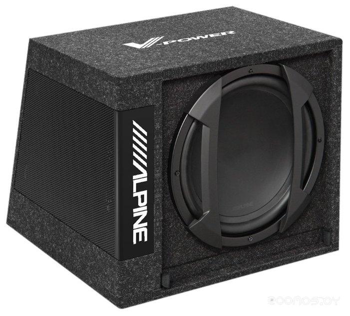 Автоакустика Alpine SWD-355