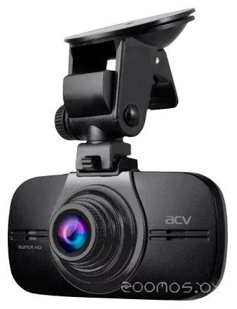 Автомобильный видеорегистратор ACV GX3000