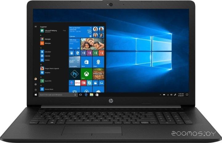 Ноутбук HP 17-ca0013ur (4JY03EA)