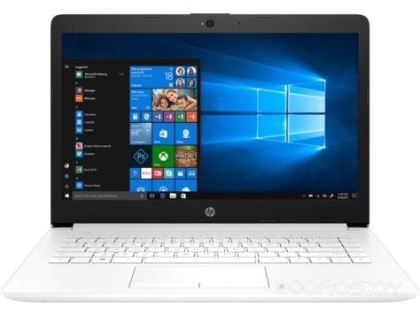 Ноутбук HP 14-ck0011ur (4KA23EA)