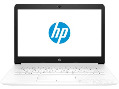 Ноутбук HP 14-cm0014ur (4JU85EA)