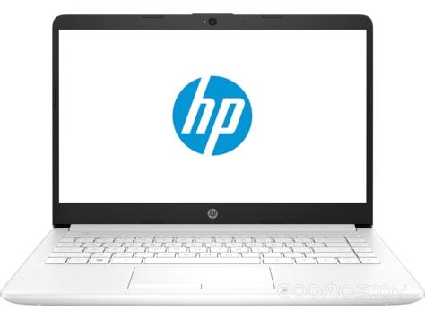 Ноутбук HP 14-cf0007ur (4KF55EA)