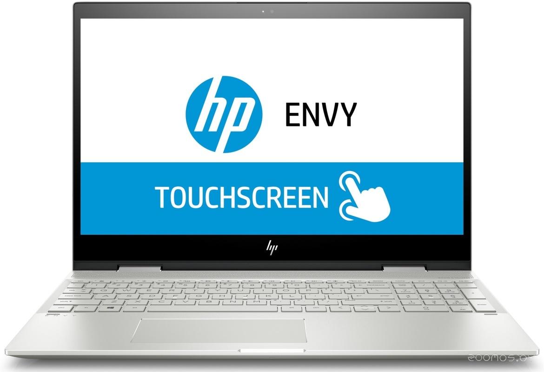 Ноутбук HP 15-cn0015ur (4GR19EA)