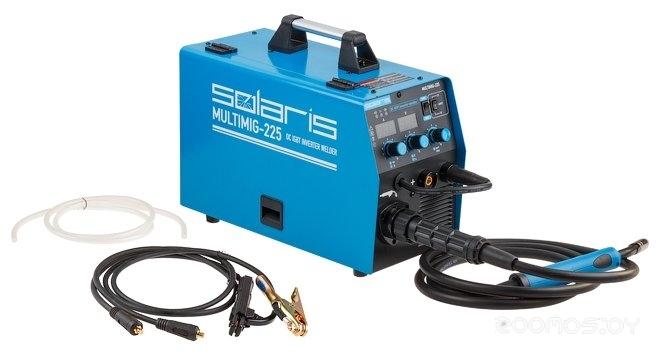 Solaris MULTIMIG-225 (MIG/MMA)