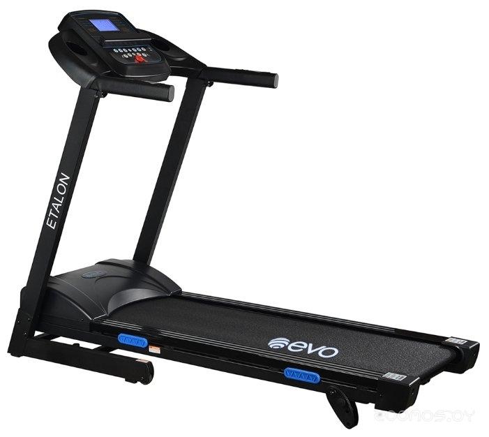 Беговая дорожка Evo Fitness Etalon