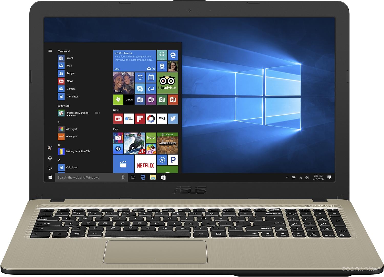 Ноутбук Asus VivoBook 15 X540UB (X540UB-GQ302)