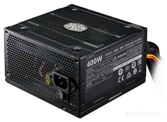 Блок питания Cooler Master Elite V3 230V 400W