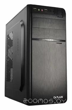 Корпус DELUX DLC-DW600 450W Black