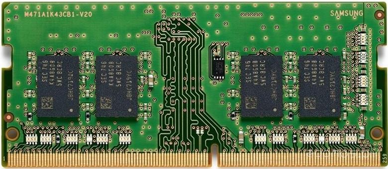 Модуль памяти HP 3TQ35AA