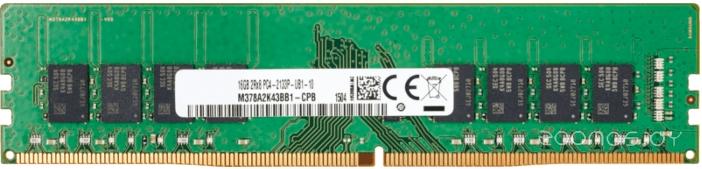Модуль памяти HP 3TQ39AA
