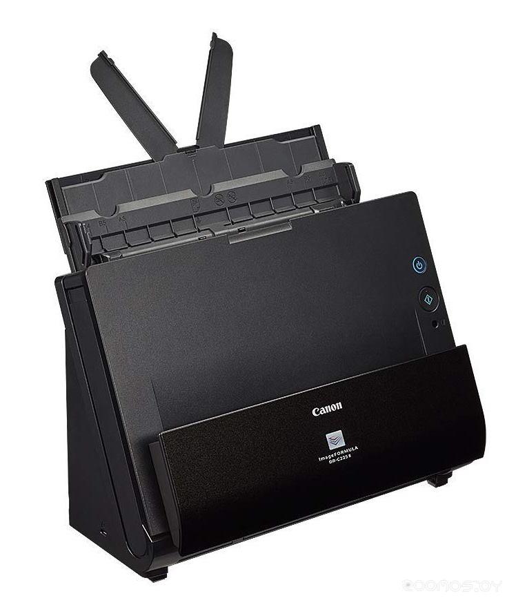 Сканер Canon DR-C225II