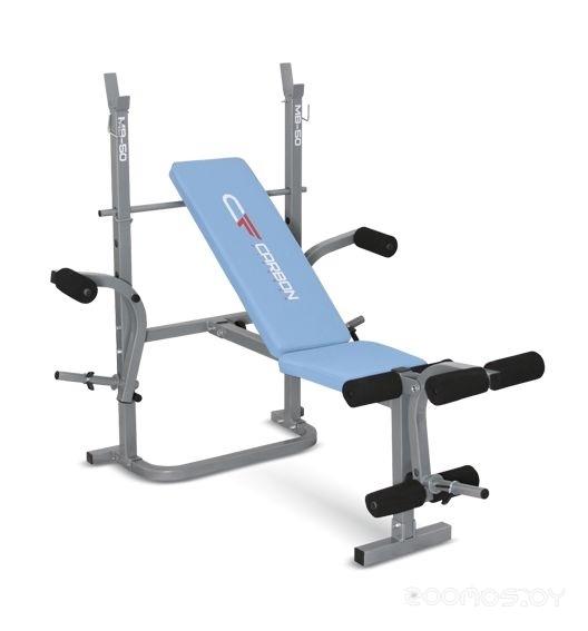 Силовая скамья Carbon Fitness MB-50