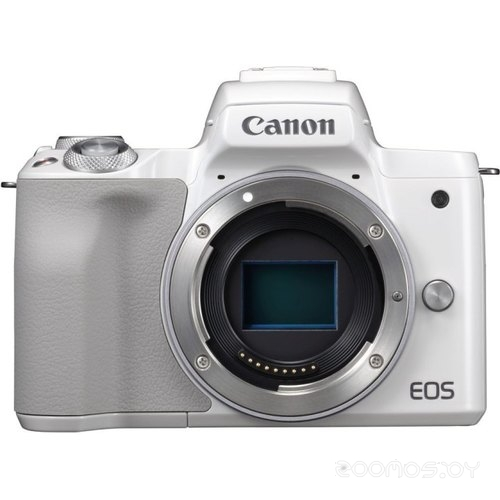 Цифровая фотокамера Canon EOS M50 Kit EF-M 18-150mm IS STM (White)
