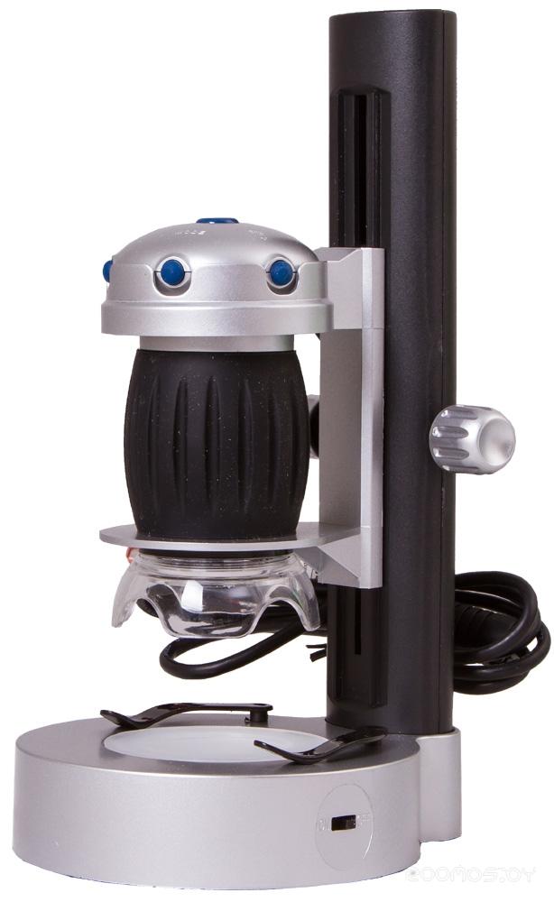 Микроскоп Bresser National Geographic USB