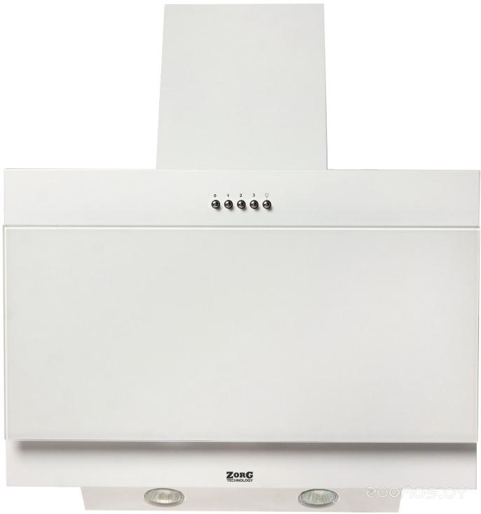 Вытяжка Zorg Lana 700 60 M (White)