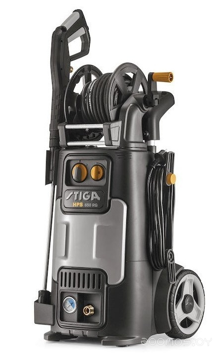 Мойка высокого давления Stiga HPS 650 RG