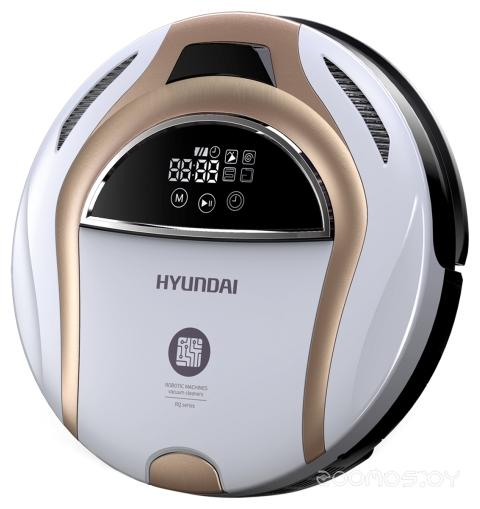 Робот для уборки пола Hyundai H-VCRQ80