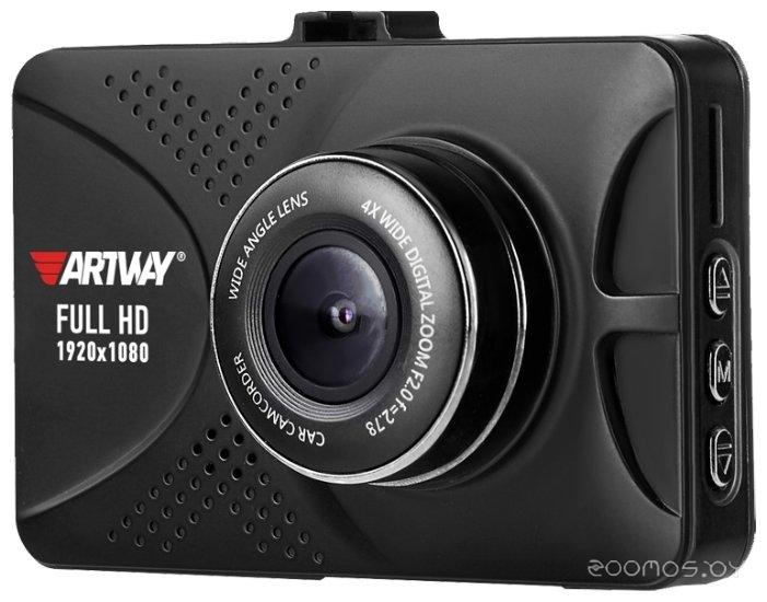 Автомобильный видеорегистратор Artway AV-393 Super Night Vision