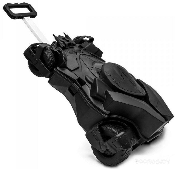 Детский чемодан Ridaz Batmobile 91007W (Black)