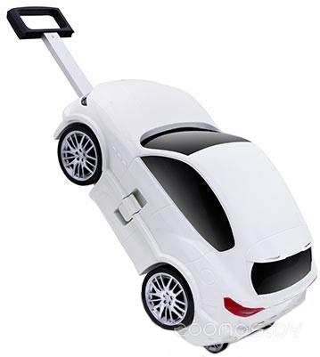 Детский чемодан Ridaz Maserati Levante 91011W (White)
