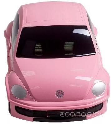 Детский чемодан Ridaz Volkswagen The Beetle 91003W (Pink)