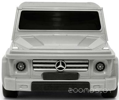 Детский чемодан Ridaz Mercedes G-class 91009W (Grey)