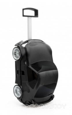 Детский чемодан Ridaz Toyota 86 91005W (Black)