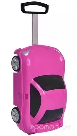 Детский чемодан Ridaz Toyota 86 91005W (Pink)