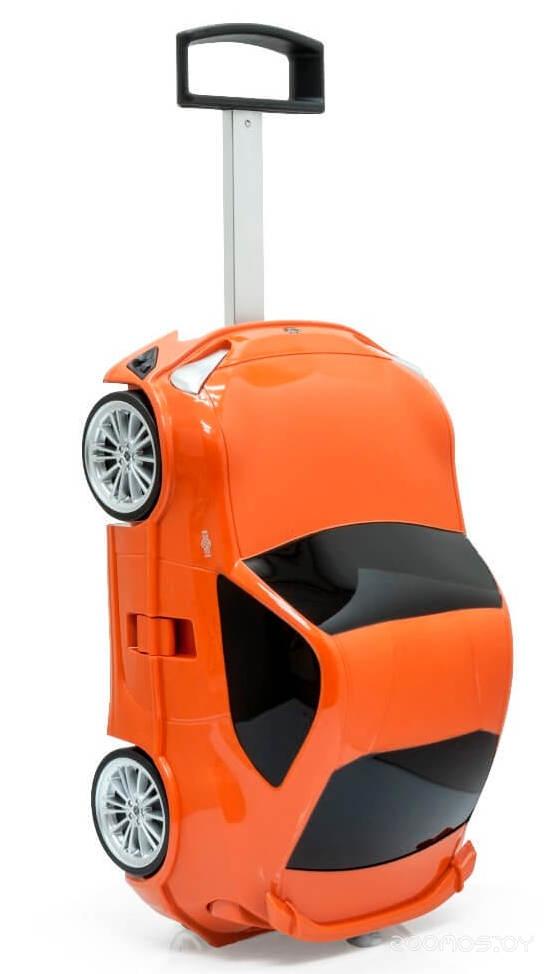 Детский чемодан Ridaz Toyota 86 91005W (Orange)