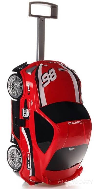 Детский чемодан Ridaz Toyota 86 Racing 91005RAW (Red)