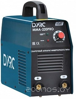 Сварочный аппарат D'ARC MMA-220pro
