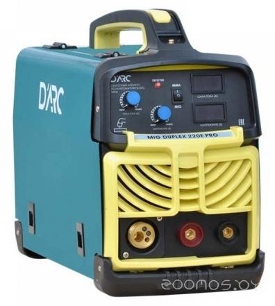 Сварочный аппарат D'ARC MIGduplex-220E Pro