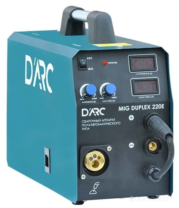 Сварочный аппарат D'ARC MIGduplex-220E
