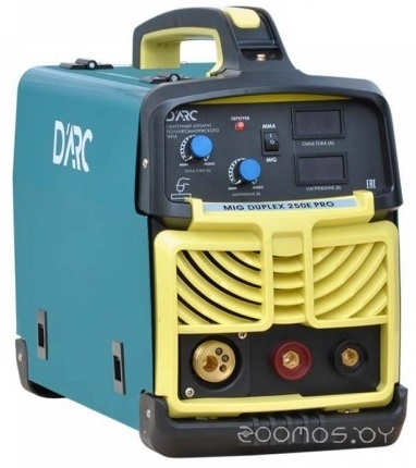 Сварочный аппарат D'ARC MIGduplex-250E Pro