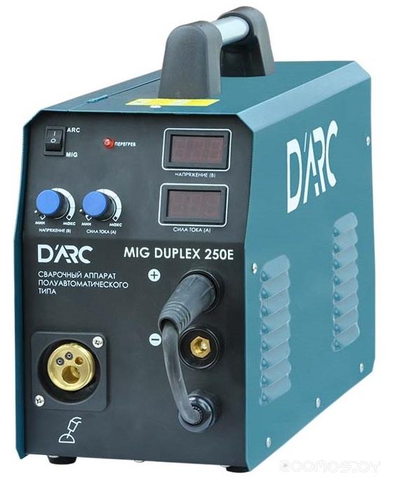 Сварочный аппарат D'ARC MIGduplex-250E