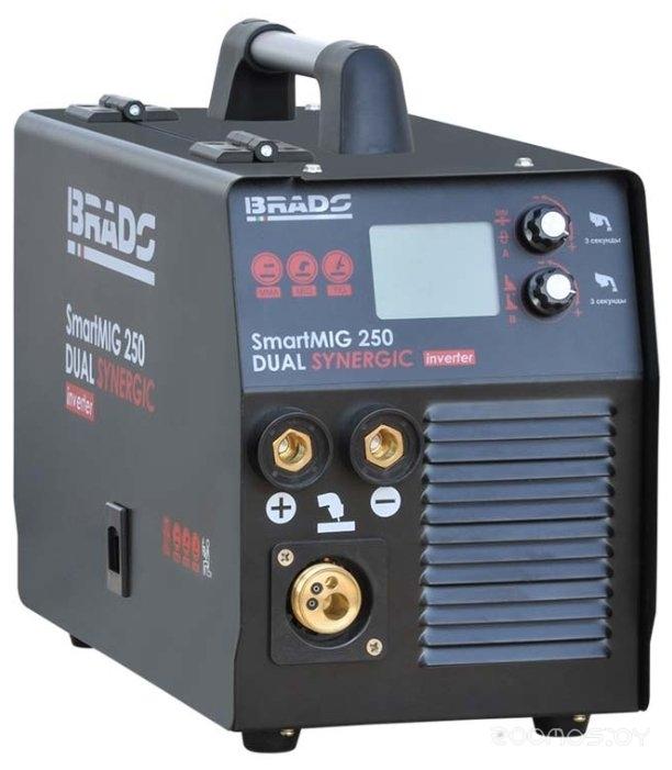 Brado SmartMIG 250 Dual Synergic