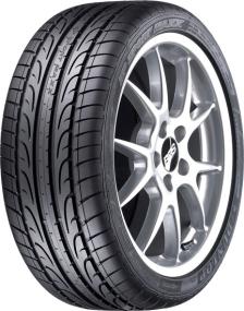 Dunlop SP Sport Maxx 275/30 R20 97Y
